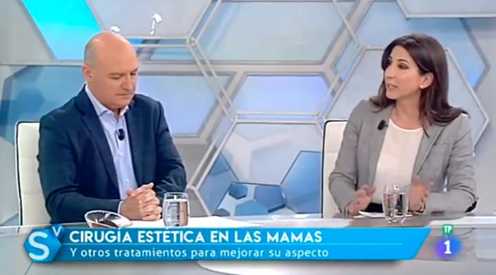 Dra. Marifé Prieto entrevistada por la revista QUO como referente en Cirugía Plástica